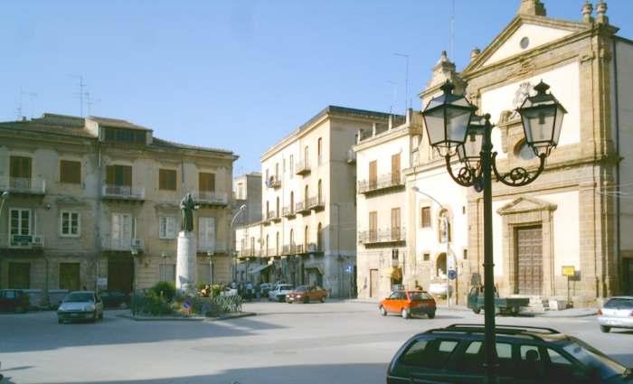 Foto di canicatti 39 for Arredare milano piazza iv novembre