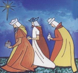 I re magi dimenticati di bruno ferrero storie di natale - Cosa portano i re magi ...